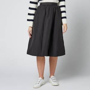 Baum Und Pferdgarten Women's Sui Skirt - Black