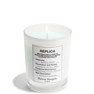 Maison Margiela Replica Bubble Bath Candle 165g