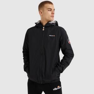 Terrazzo Jacket Black