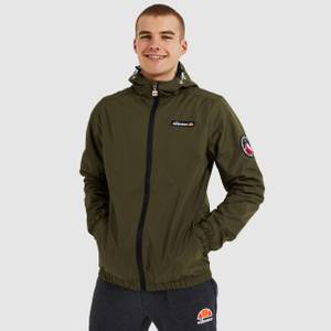 Terrazzo Jacket Khaki