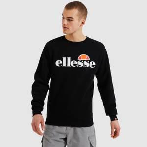 SL Succiso Sweatshirt Black