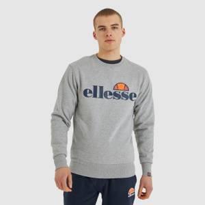 SL Succiso Sweatshirt Grey Marl