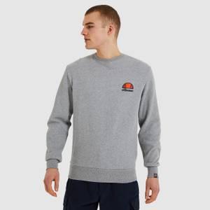 Diveria Sweatshirt Grey Marl