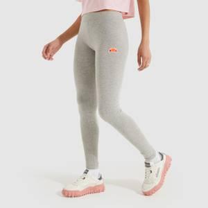 Solos 2 Legging Grey Marl