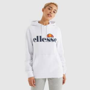 Torices OH Hoody White