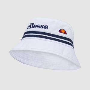 Lorenzo Bucket Hat White