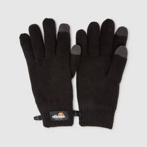 Fabian Gloves Black