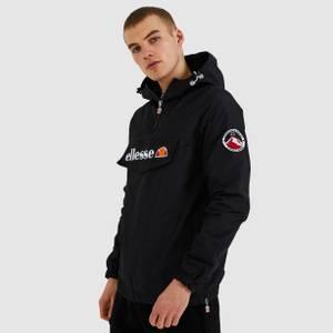 Mont 2 OH Jacket Black