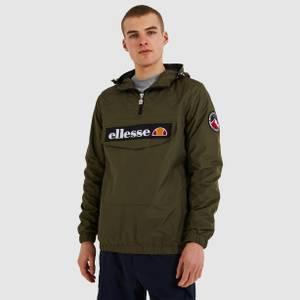 Mont 2 OH Jacket Khaki