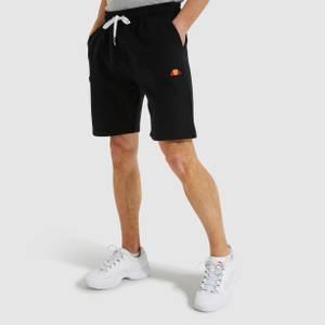 Noli Fleece Short Black
