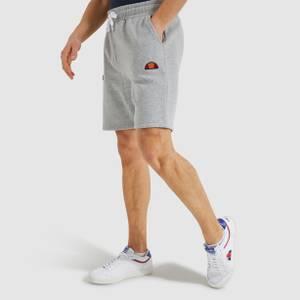 Noli Fleece Short Grey Marl