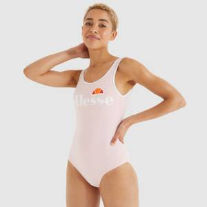 Lilly Swimsuit Light Pink