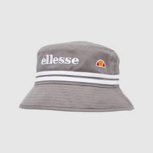 Lorenzo Bucket Hat Grey
