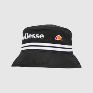 Lorenzo Bucket Hat Black