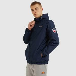 Terrazzo Jacket Navy