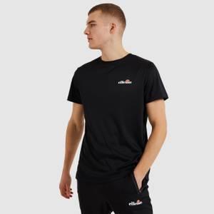 Malbe Tshirt Black