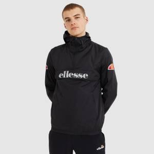 Acera OH Jacket Black