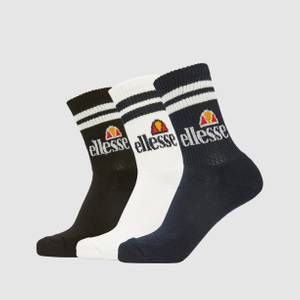 Pullo 3Pk Socks Multi