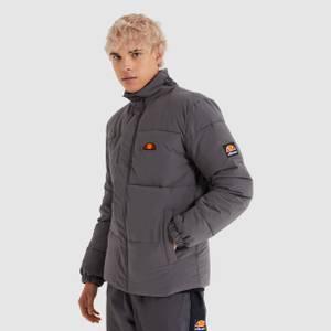 Igris Padded Jacket Dark Grey
