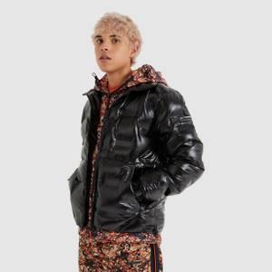 Vallia Padded Jacket Black/Camo
