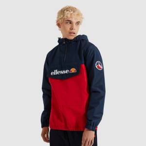 Mont 2 OH Jacket Navy/Red