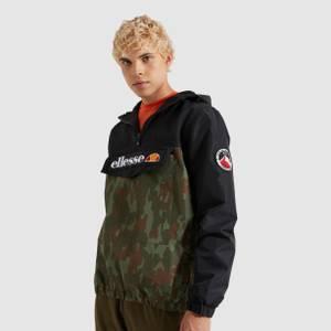 Mont 2 OH Jacket Camo/Black