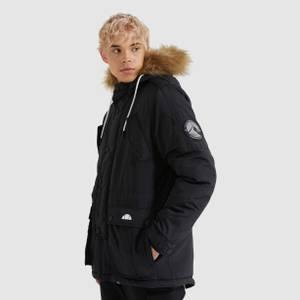 Polter Parka Jacket Black