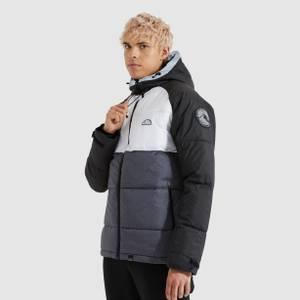 Calimo Padded Jacket Black