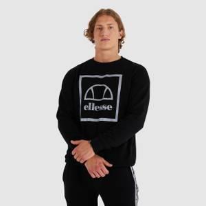 Orion Sweatshirt Black