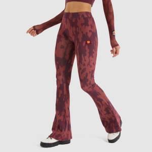 Gravas Legging Dark Purple