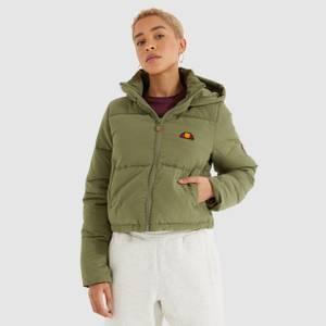 Parum Padded Jacket Khaki