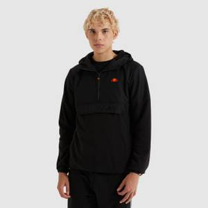 Freccia OH Jacket Black