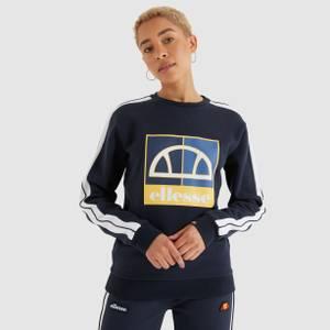 Lulci Sweatshirt Navy