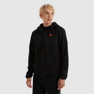 Freccaro FZ Jacket Black
