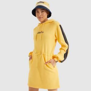 Siccus Dress Yellow