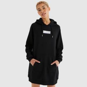 Joda Dress Black