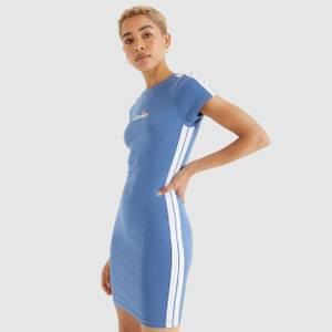 Rigi Dress Blue