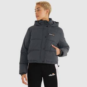 Monolis Padded Jacket Black