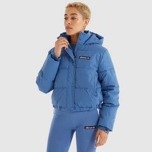 Monolis Padded Jacket Blue