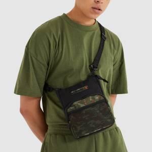 Millo Small Item Bag Black