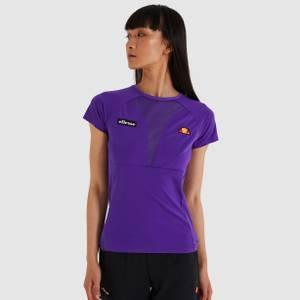 Myrcella Tee Purple