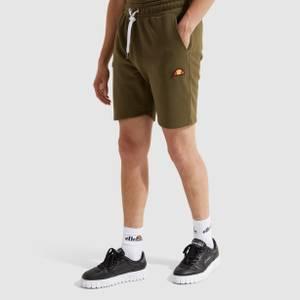 Noli Fleece Short Khaki