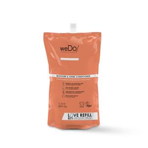 weDo/ Professional Moisture and Shine Conditioner Pouch 1000ml