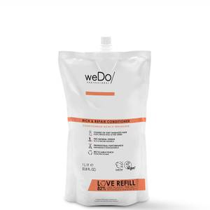 weDo/ Professional Rich and Repair Conditioner Pouch 1000ml