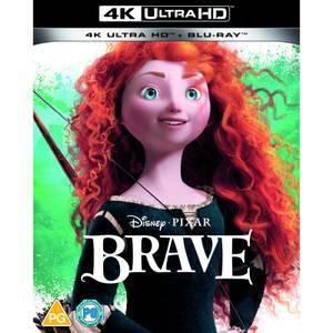Brave - Zavvi Exclusive 4K Ultra HD Collection #13