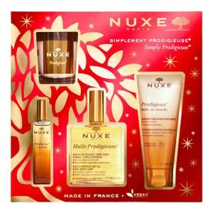 NUXE Huile Prodigieuse Simply Prodigieuse® Gift Set