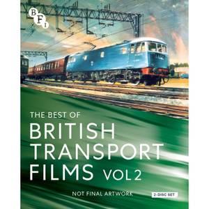 The Best of British Transport Films: Volume 2