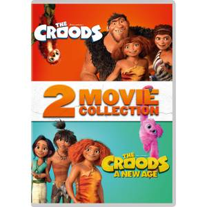 The Croods 1&2