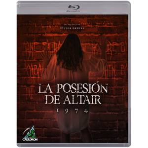 1974: La Posesion De Altair (Includes CD)