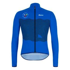 Santini Vincenzo Nibali Nebula Jacket